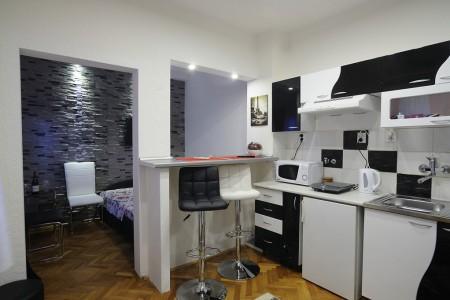 One Bedroom Apartment Rinaldi Belgrade Vozdovac