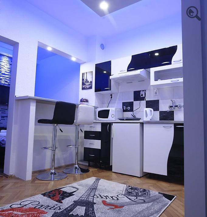 Jednosoban Apartman Rinaldi Beograd Voždovac