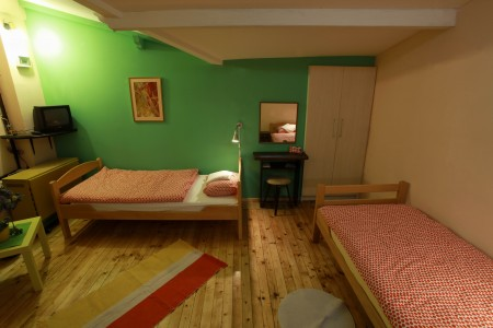 Studio Apartment Ferit 3 Belgrade Savski Venac
