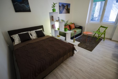 Jednosoban Apartman Milica Beograd Centar