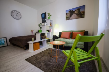 apartmani beograd centar apartman milica2