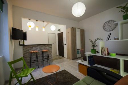 apartmani beograd centar apartman milica3