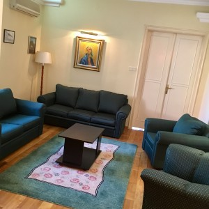 Three Bedroom Apartment Frenchy 2 Belgrade Palilula