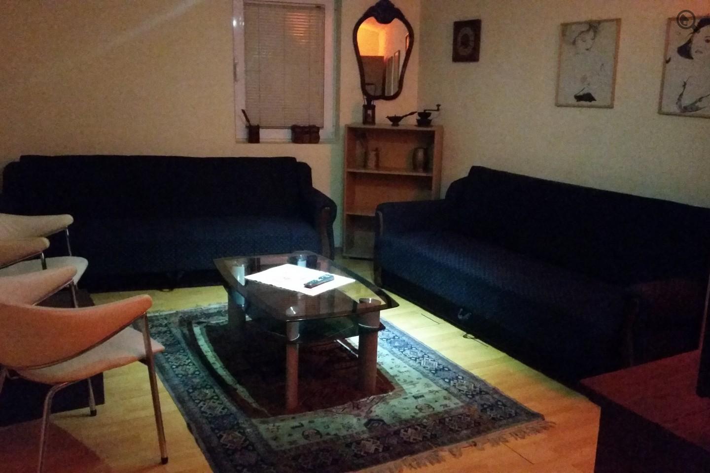 Studio Apartman Mia Beograd Vračar