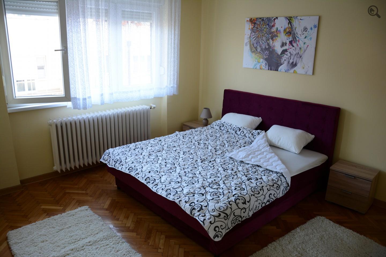 Dvosoban Apartman Ljubica Beograd Centar