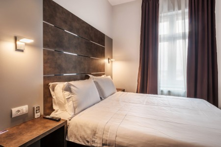 Studio Apartment Passion Belgrade Savski Venac