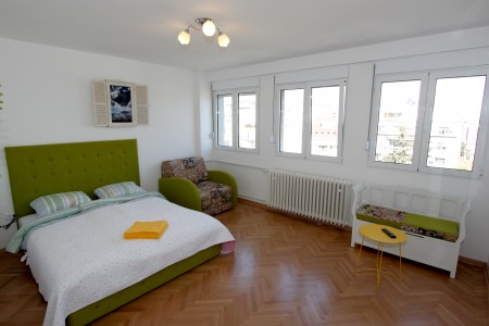 One Bedroom Apartment Dream Belgrade Center