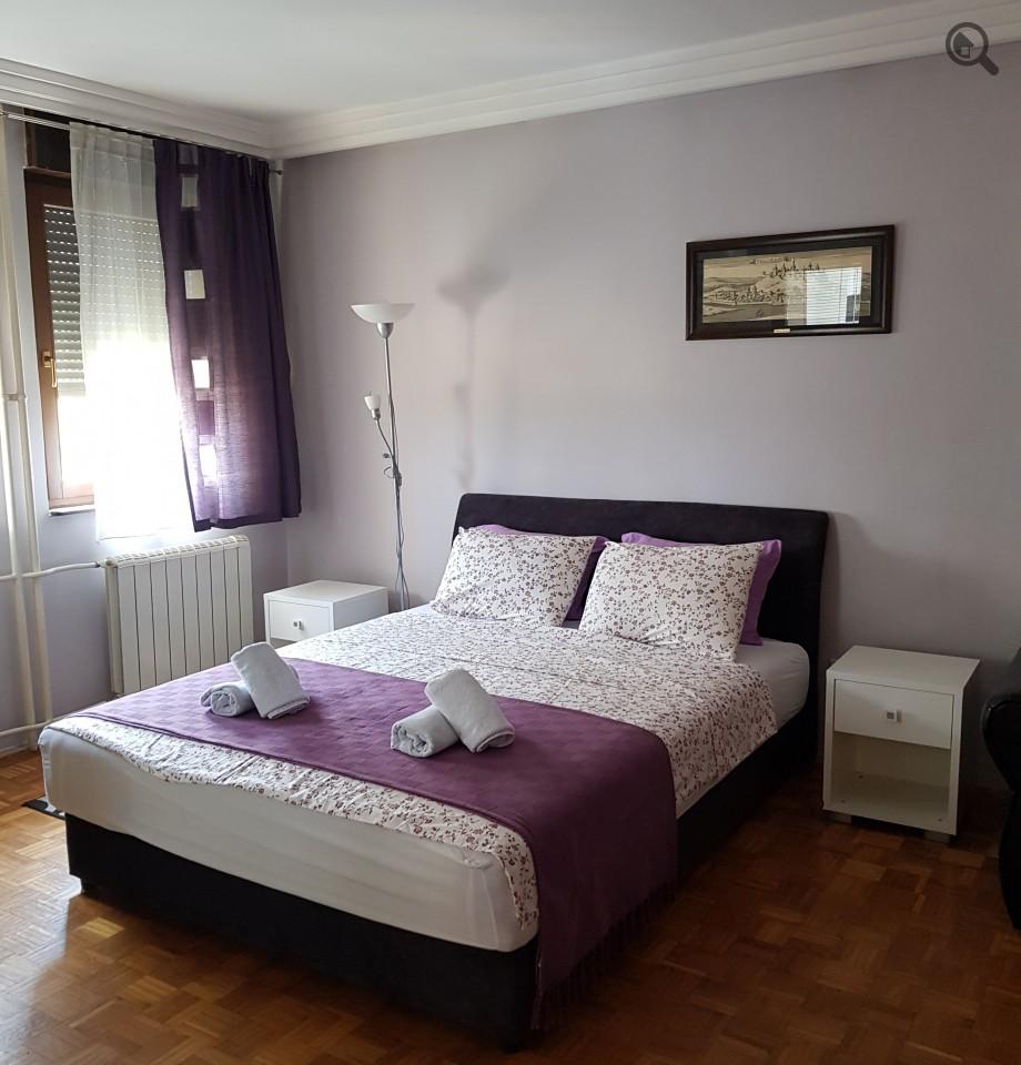 Stan , Beograd (grad) , Kratkoročno izdavanje | Jednosoban Apartman Glorija Beograd Novi Beograd