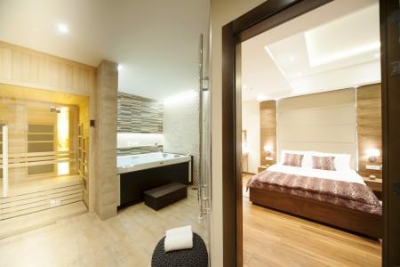 Studio Apartman Nv Deluxe Spa Beograd Vračar