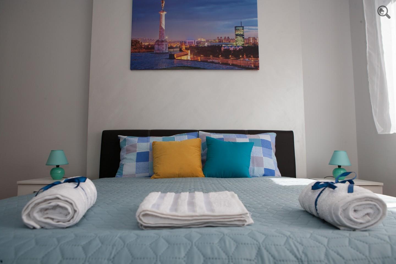 Stan , Beograd (grad) , Kratkoročno izdavanje | Studio Apartman Vitraž Beograd Centar