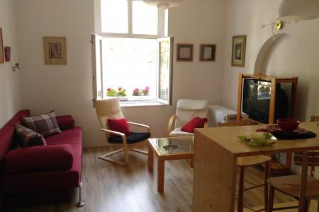 Three Bedroom Apartment Alfa Belgrade Center