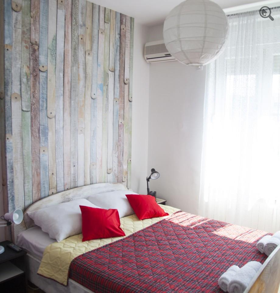 Stan , Beograd (grad) , Kratkoročno izdavanje | Dvosoban Apartman Panorama Beograd Centar