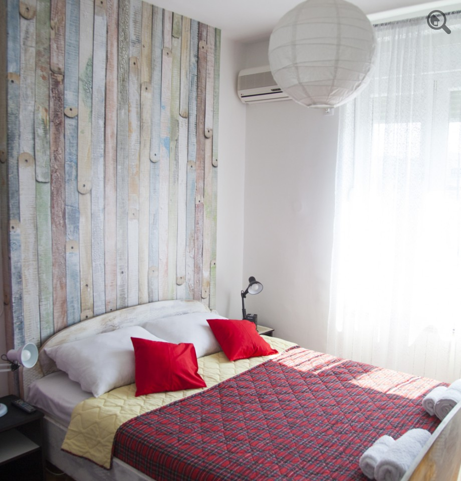 Dvosoban Apartman Panorama Beograd Centar