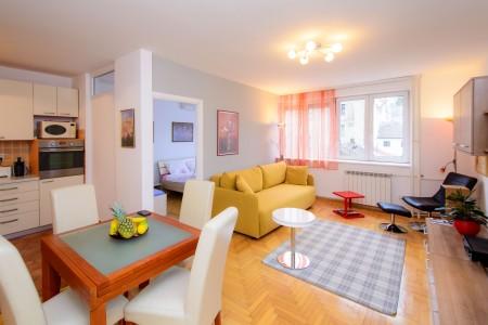 apartments belgrade savski venac apartment oaza u centru grada7