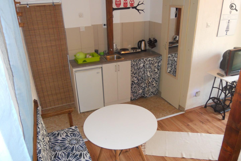 Dvosoban Apartman Alas Beograd Centar