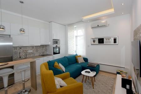 Dvosoban Apartman Dijamant Beograd Zvezdara