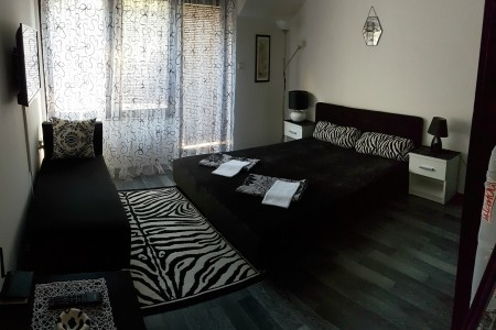 Two Bedroom Apartment Little paradise Belgrade Palilula
