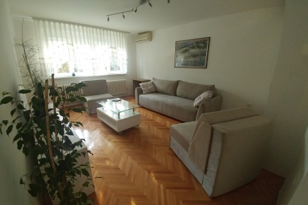 Two Bedroom Apartment Zarkovo Belgrade Cukarica