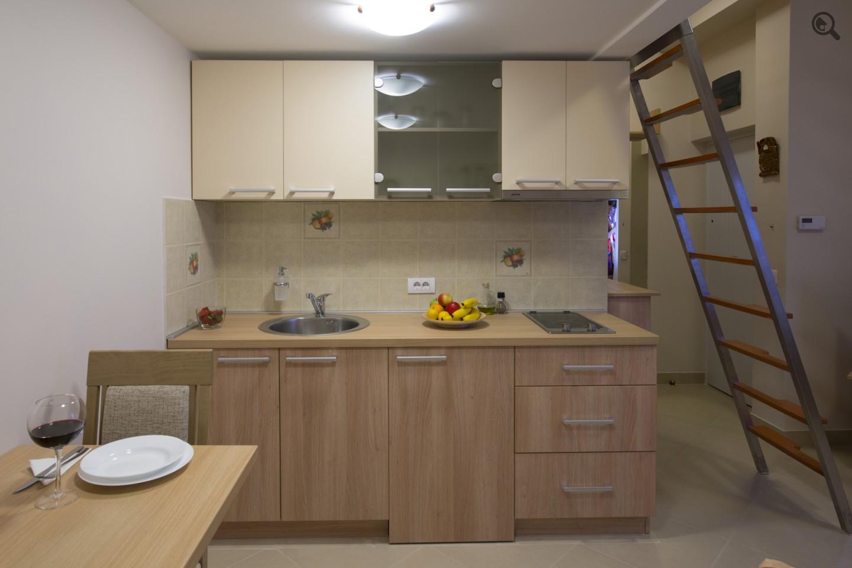 Jednosoban Apartman Andjelina Beograd Savski Venac