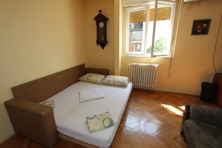 apartments belgrade cukarica apartment aparman ada ciganlija12