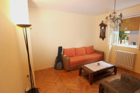 Two Bedroom Apartment Ada Ciganlija Belgrade Cukarica