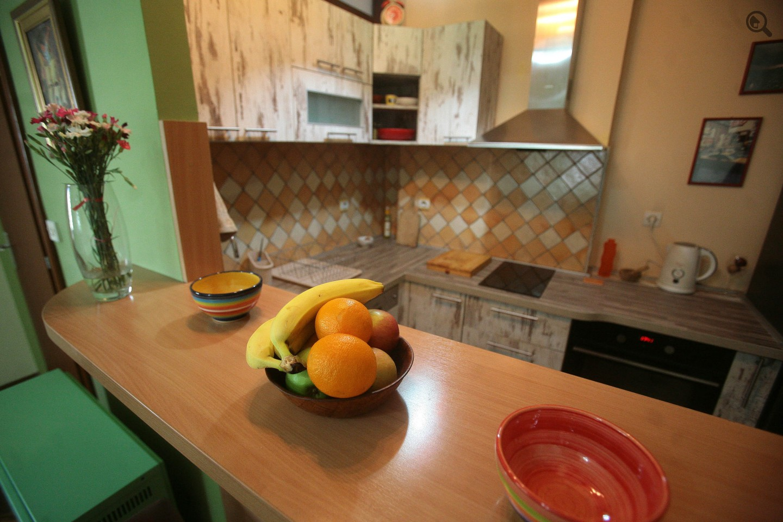 Studio Apartman Nika Beograd Palilula