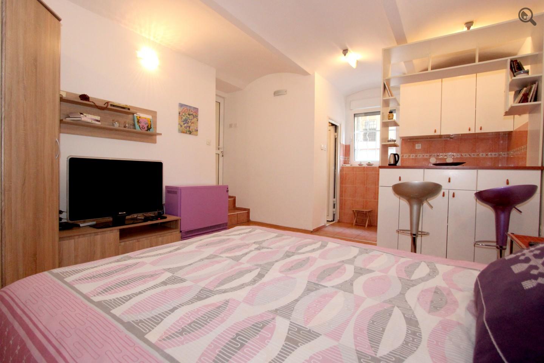 Studio Apartman Atelje Iris Beograd Centar