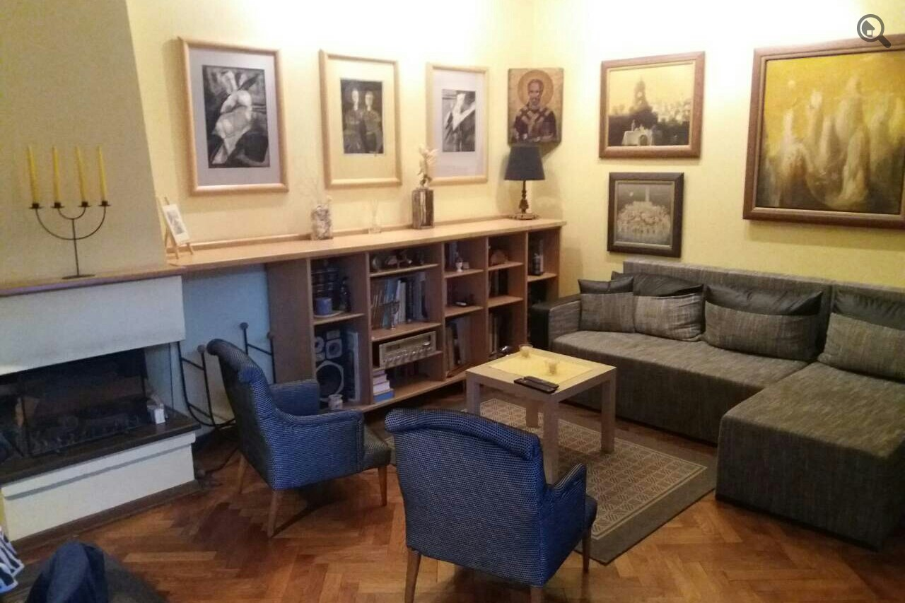 Dvosoban Apartman Putnik Beograd Centar