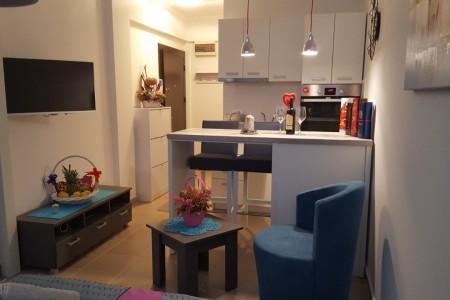 Studio Apartman Idila Beograd Palilula