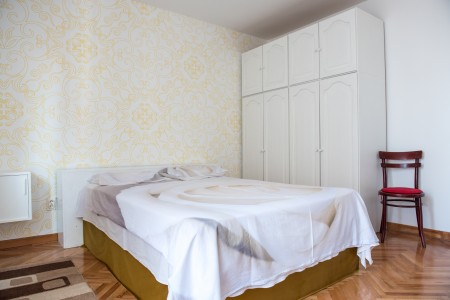 Two Bedroom Apartment Marshal Resavska Belgrade Savski Venac