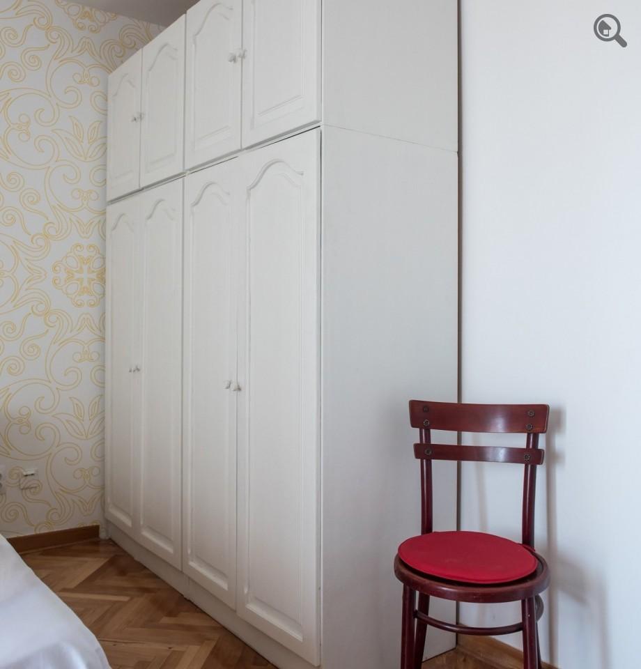 Dvosoban Apartman Marshal Resavska Beograd Savski Venac
