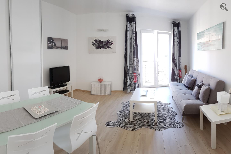 Dvosoban Apartman Mija Beograd Centar