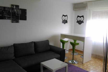 Two Bedroom Apartment Donji grad Belgrade Center