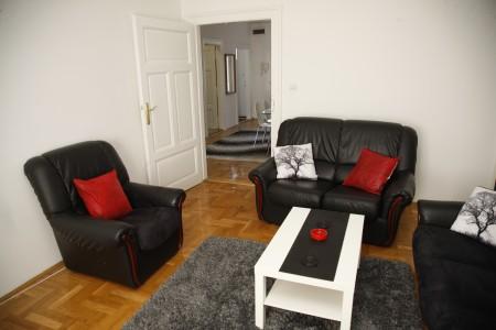 apartments belgrade centar apartment atelje3