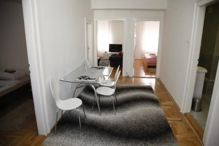 apartments belgrade centar apartment atelje6