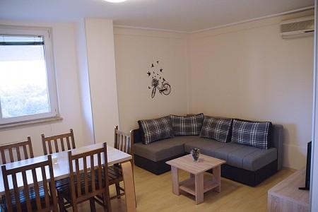 Dvosoban Apartman Miljakovac Beograd Rakovica