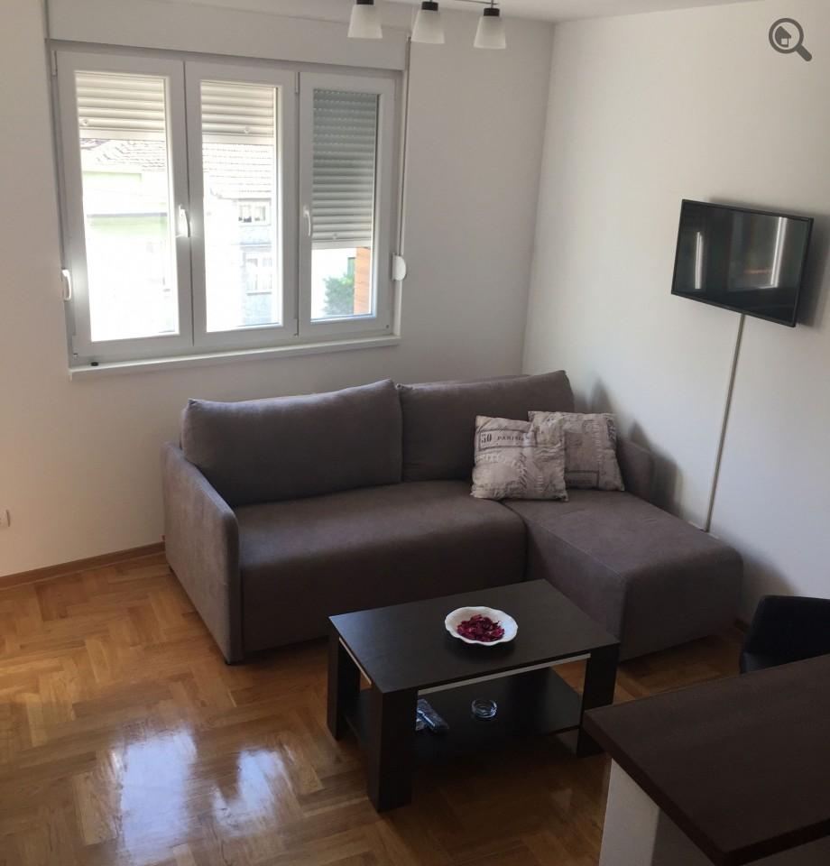 Belgrade Apartment | Studio Apartment Dimitri Belgrade Zvezdara | Short Term Rentals