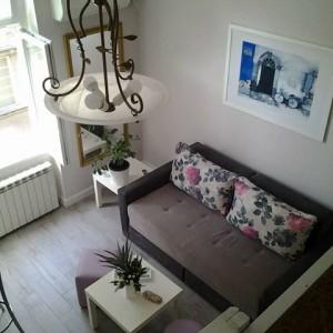 Studio Apartment Iris Skadarlija Belgrade Center