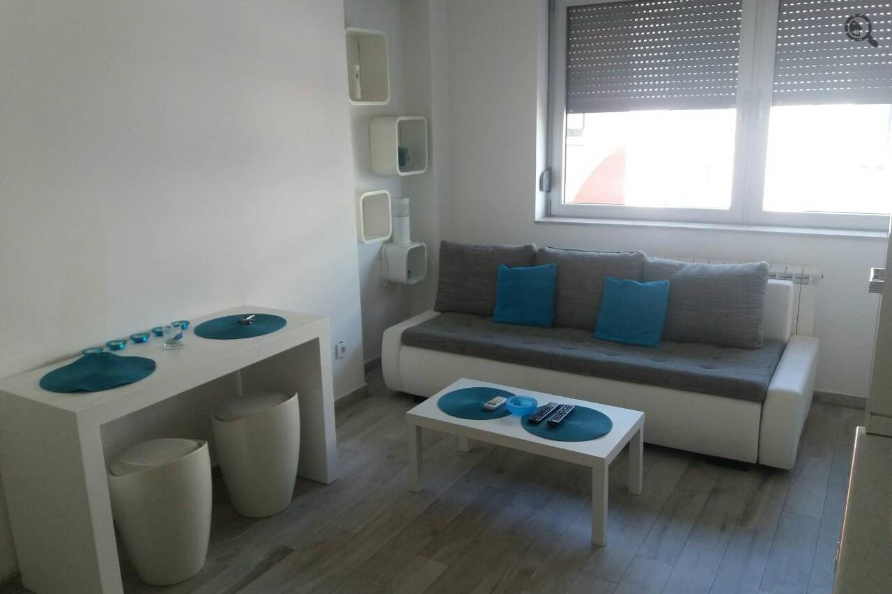Jednosoban Apartman Majami Beograd Čukarica