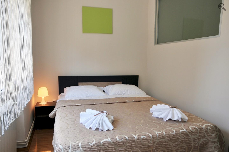 Jednosoban Apartman Paradise Beograd Centar