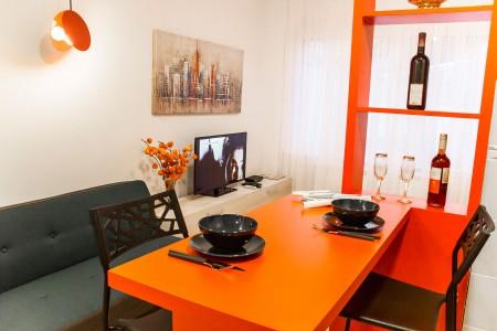 apartments belgrade centar apartment stefani 116