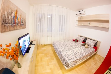 apartments belgrade centar apartment stefani 12