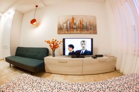 apartments belgrade centar apartment stefani 15