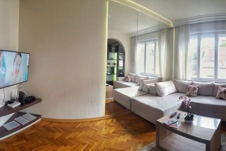 Two Bedroom Apartment Beogradska priča Belgrade Center