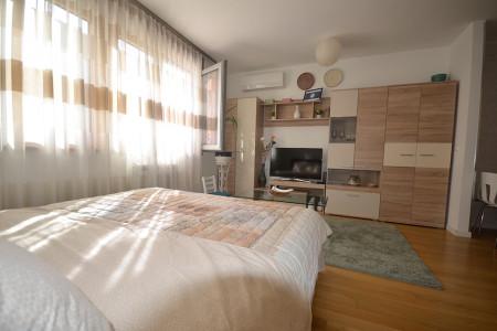 Jednosoban Apartman Mandarin Beograd Novi Beograd