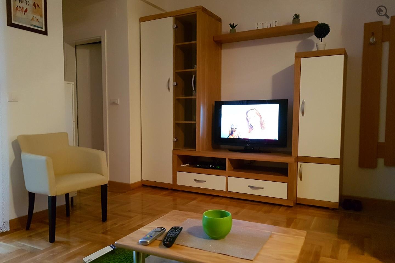 Jednosoban Apartman Carigradska Beograd Centar