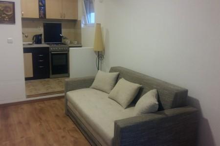 apartments belgrade cukarica apartment garsonjera marko5