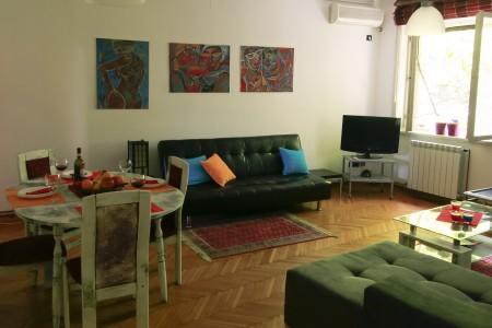 apartmani beograd centar apartman around the world apartments