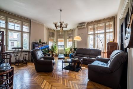 apartmani beograd savski venac apartman royal ambasador3