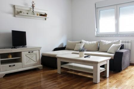 Two Bedroom Apartment Leonis Belgrade Vozdovac